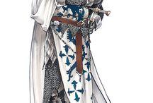 Knight Armors
