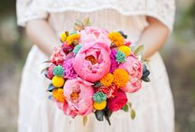 Wedding Ideas / by Yvonne Bright