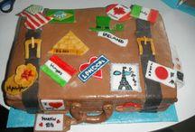 my cake sweet cake / I do it!