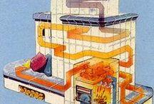 kandalló fireplace