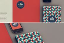 Print / Print design and print products