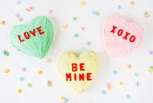 Holiday - Valentines