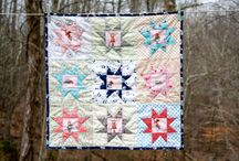 Quilting - Baby Quilt Inspiration / Baby Quilts, Patterns