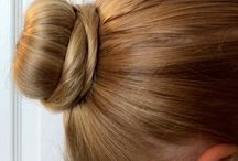 Girls Hair Ideas / by Susan Seidel