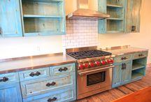 Roxy kitchen