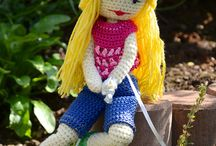 Lena by Lenekie, via Flickr