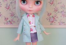 Etsy Doll Craft / Fashion for dolls