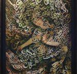 Art contemporain iranien