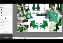 Interior Design / by Laurel T. Colins