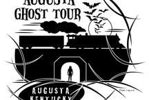 Haunted Augusta
