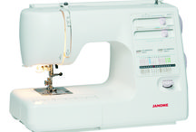 Janome Top Loading Janome Models / Mechanical Top Loading Janome Machines