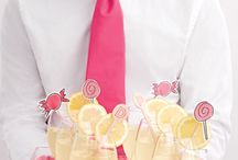 LEMONADE / All things related to that summertime favorite...LEMONADE: Party ideas, drinks, favors, lemonade stands, recipes, celebrations, decor, and more!