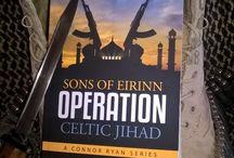 Sons of Eirinn Operation Celtic Jihad.