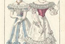 Petit courrier des dames, Paris 1828 - 37