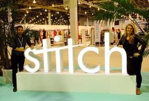 Jayley at Stitch Las Vegas, USA / Jayley showing at Stitch in Las Vegas!