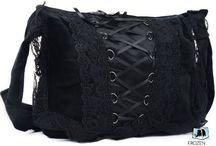 Gothic bags (wishlist)