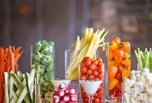 Veggie/fruit tray