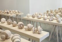Sculpture: Mono's