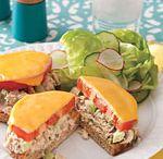 Sandwiches / Tuna etc
