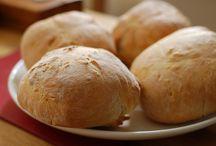 小麦粉(パン)について