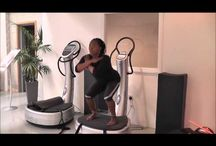 #Powerplate For The Post Natal Client / Education, inspiration for all things Whole Body Vibration using the Powerplate and Women's Wellness.