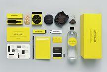 · I D E N T I T Y · / #identity #brand #branding #branddesign #mockup #dummy