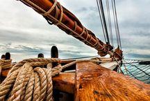 Nautical / Nautical related - boating, marine, navigation, yachts, sailing
