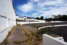 Abandoned Stadiums