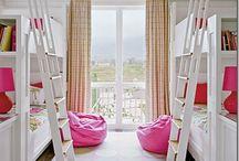 Fun Decor - Bedrooms