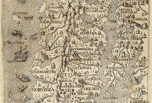 Trove of Maps