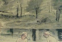 LAMY Pierre - Détails / +++ MORE DETAILS OF ARTWORKS : https://www.flickr.com/photos/144232185@N03/collections