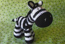 Crochet / by Vintah Montoya