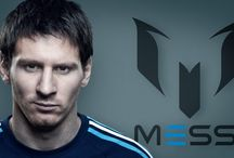 "Lionel Messi / Lionel Andrés ""Leo"" Messi is an Argentine professional footballer who plays as a forward for Spanish club FC Barcelona and the Argentina national team. Wikipedia Born: 24 June 1987 (age 30), Rosario, Argentina Height: 1.7 m Spouse: Antonella Roccuzzo (m. 2017) Salary: 40 million EUR (2016) Children: Thiago Messi, Mateo Messi Did you know: Lionel Messi has the most goals scored (5) in the FIFA Club World Cup. wikipedia.org"
