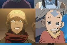 Korra and Aang the same person!