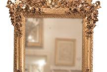 Specchiere, Mirrors