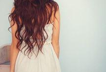 moda e capelli