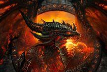 Dragon Hadas