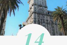 Dicas de Viagem - Uruguai