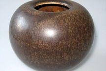 Saxbo ceramics / Ceramics