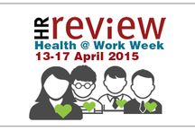 Health@Work special edition / HRreview is running a special edition and week-long focus on employee health!    In our special edition download and throughout this week, we bring you the latest thinking from a range of experts and experienced practitioners on what we feel are some of the key health at work issues in 2015.   Go to www.hrreview.co.uk to find out more