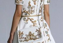 Fall Inspiration / Fall collection fashion