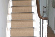 Stairs / landings