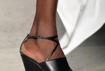 Footwear, Handbags & Accessories