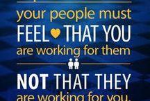 Suave business mottos