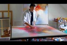 Videoer om kunst