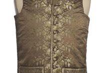 Waistcoat 18 c.