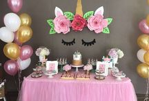 Harlow's Party