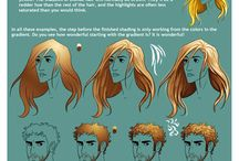 Study Hair