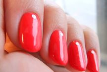 OPI Gel Nails / Some of these pictures are created in the salon, others are inspirations.