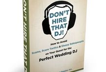 Tips for hiring a DJ